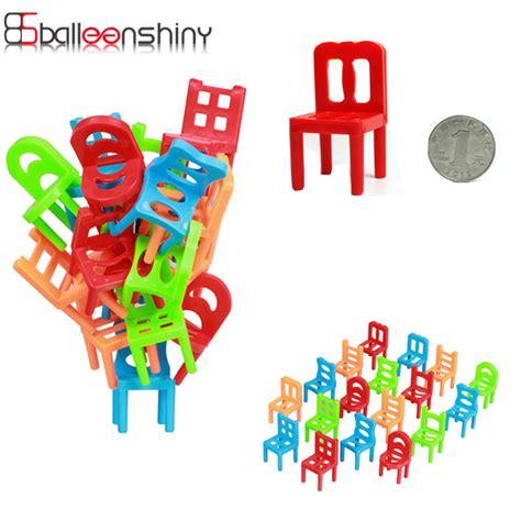 Dijamin Mainan Hits Kursi Keseimbangan Balance Chairs buy grosir penumpukan kursi permainan from china penumpukan kursi permainan penjual