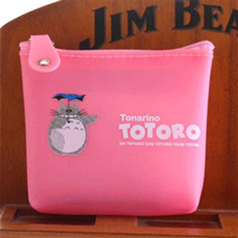 Dompet Koin Mini Blue Biru dompet koin mini totoro pink jakartanotebook