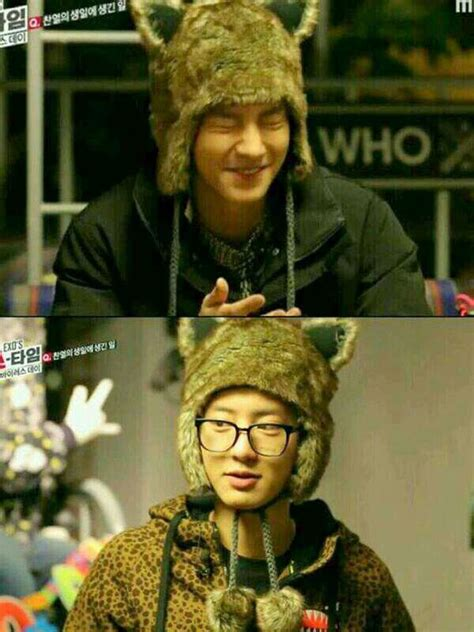 exo showtime ep 3 chanyeol exo showtime ep3 exo사랑해 pinterest parks
