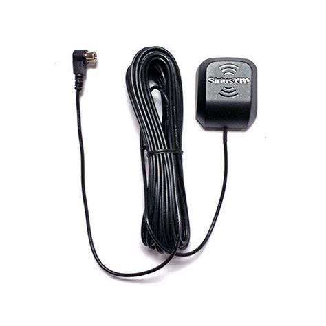 siriusxm sirius ngva1 magnetic car antenna onyx starmate sportster usa seller ebay