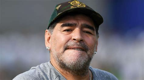 diego maradona urges real madrid to give away injury