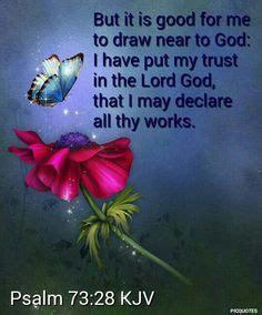 Draw Near To God Prayer Journal by Psalm 34 19 20 Kjv Bible Scriptures Psalms