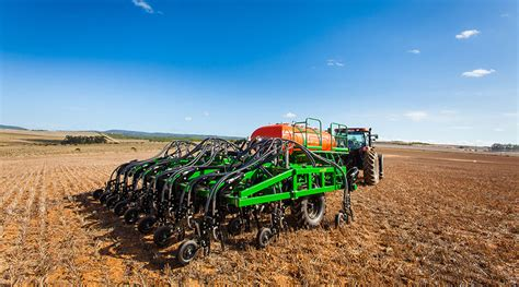 row crop planters x farm