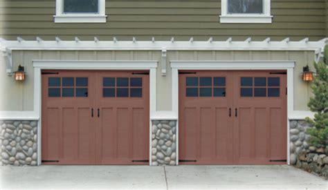 Northwest Garage Door by Residential Doors