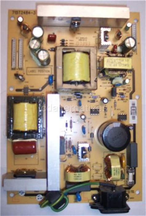magnavox tv capacitors magnavox 37mf337b37 lcd tv repair kit capacitors only not the entire board lcdalternatives