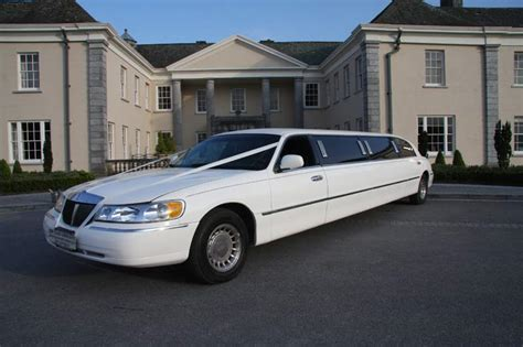 Wedding Car Limousine by Image Gallery Limo Wedding Cars