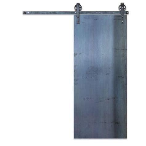 industrial barn door hardware industrial panel barn door