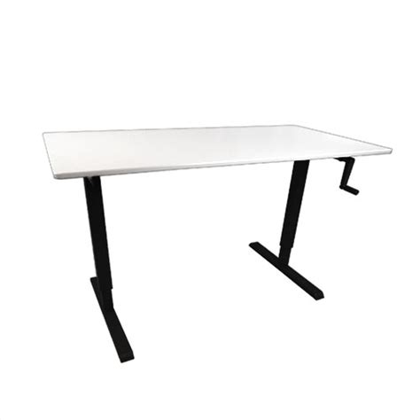 Imovr Thermodesk Elemental Stand Up Desk Review Stand Up Desk Reviews