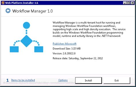 workflow manager sharepoint 2013 configuring workflow manager in sharepoint 2013 step by