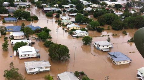 huis kopen australie queensland zware overstromingen in australi 235 trekt krokodillen naar