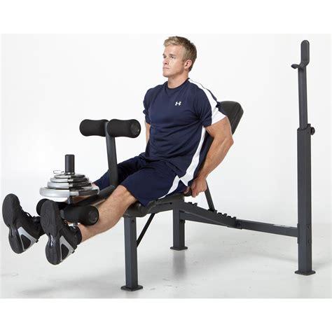 bench your weight impex 174 competitor olympic weight bench 201870 at
