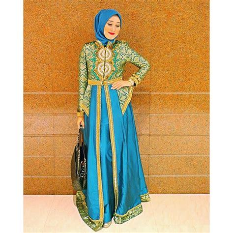 Koleksi Baju Terbaru model baju muslim terbaru untuk pesta ala dian pelangi