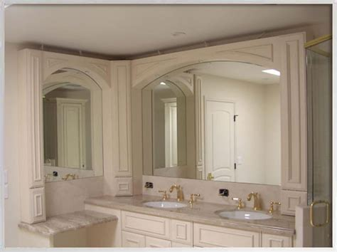 Custom Bathroom Mirrors Custom Bathroom Mirrors And Custom Bathroom Mirrors