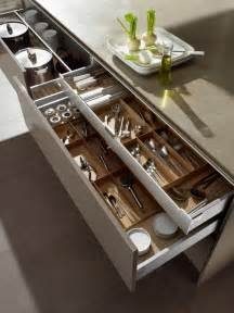 Kitchen Drawer Storage Ideas by Tips For Perfectly Organized Kitchen Drawers Pulp Design