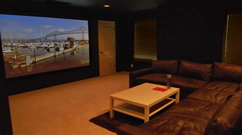 Home Theater High End bellevue high end home theater update theater design northwest
