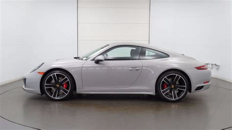 porsche 911 4s msrp 2018 new porsche 911 4s coupe at porsche