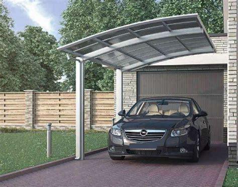 carport bausatz stahl aluminium carport carport in holz alu stahl carport