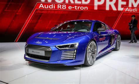 top  high power hybrids