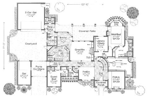 croatia luxury european home plan 036d 0106 house plans