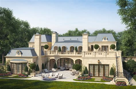 Jenner House Floor Plan by Mansion Renderings From Cg Rendering Homes Of The Rich