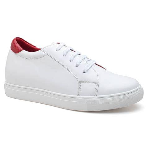 scarpe con tacco interno scarpe da ginnastica con tacco interno sneakers con zeppa