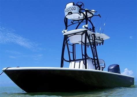 fishing boat towers for sale 2011 cape bay custom tower the hull truth boating