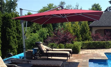 retractable awning canada sidepost umbrella rolltec 174 retractable awnings toronto