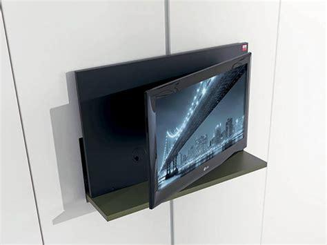 armadi con tv integrata armadio laccato con tv integrata by fimar