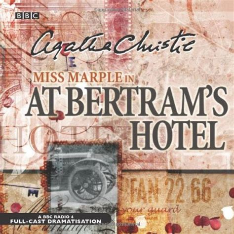 libro at bertrams hotel miss at bertram s hotel cast and crew tvguide com