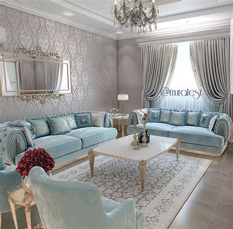 ke koltuk modelleri ev dekorasyonu dekorasyon modelleri şahane turkuaz oturma grubu 183 kadincasayfa com