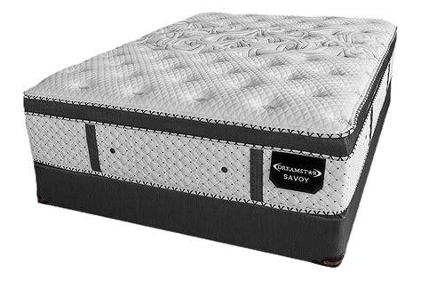 dreamstar bedding halton mattress and foam