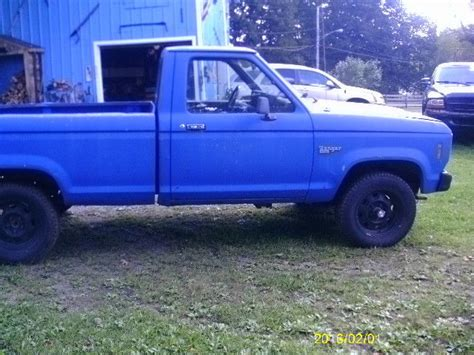 all car manuals free 1986 ford ranger electronic throttle control 1986 ford ranger diesel 4x4 classic ford ranger 1986 for sale
