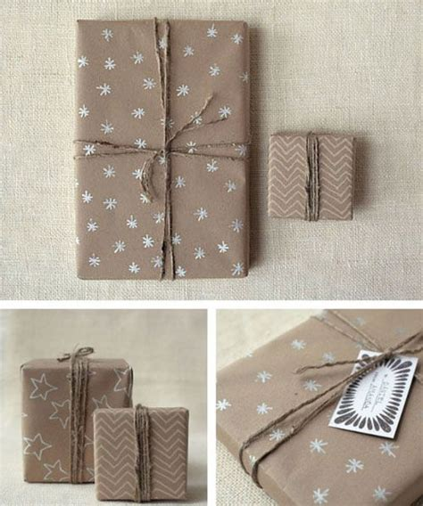 Craft Paper Wrapping Ideas - 17 best images about on buttermilk