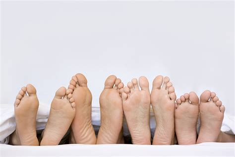 Foot Care by The Foot Clinic L A Reflexology Are You Looking For