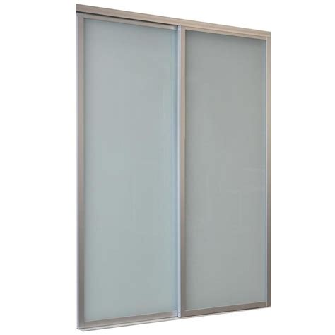 60 Sliding Closet Door Rough Opening Sliding Doors 60 Closet Doors
