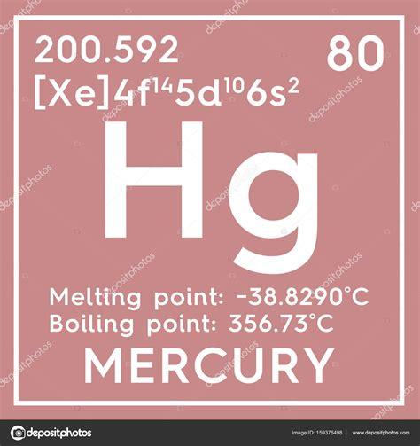 el elemento the element 8425343402 수성입니다 전이 금속 멘델레예프의 주기율표의 화학 원소 스톡 사진 169 sanches812 159376498