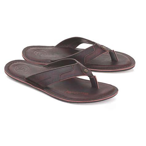 Sandal Anak Bahan Kulit Sandal Jepit By 1615 Zeintin sandal kulit casual jepit pria lsm 045 clubbelanja