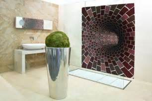 Mosaic Tiles Bathroom Ideas by Wall Tile Designs For Modern Life And Style