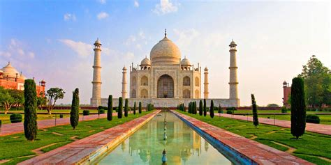 25 Top Tourist Attractions In World S Most Popular Tourist Attractions Business Insider