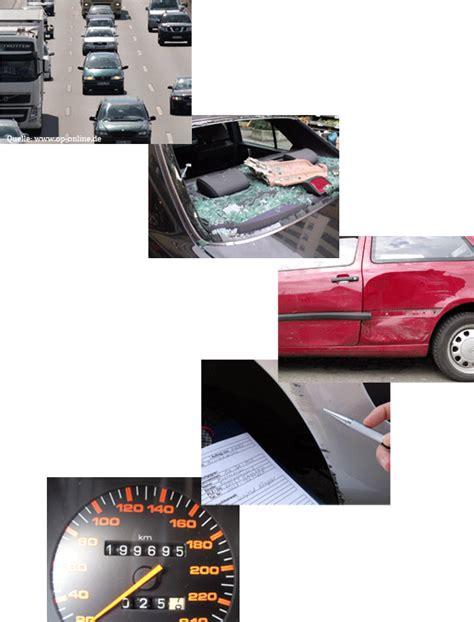 Auto Gutachten Kosten by Danismann Kfz Gutachten