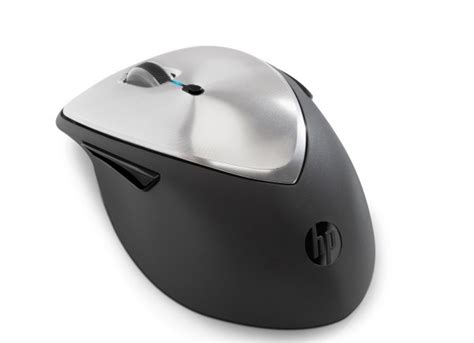Mouse Bluetooth Hp hp touch to pair mouse nfc bluetooth images 1125 techotv