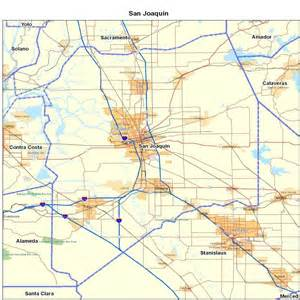 san joaquin california map san joaquin ca pictures posters news and on
