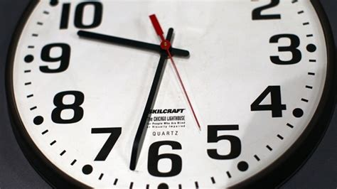 when is day light savings negative effects of daylight saving time