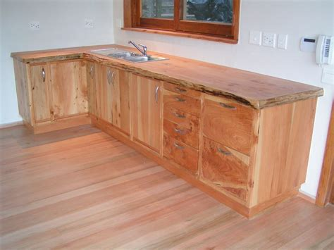 Bathrooms Flooring - cypress kitchen unit forest creations