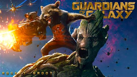 Guardian Of The Galaxy 03 gillan george spigot s