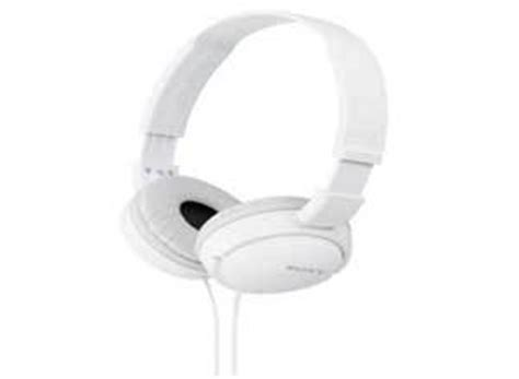Sony Headphones Mdr Zx110a Sony Mdr Zx110a Stereo Headphone At Rs 526