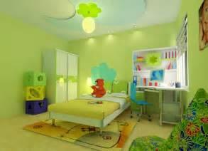Children S Room Interior Images by Green Kids Room Interior Design
