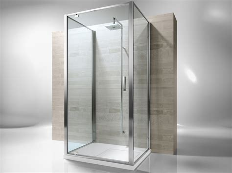 doccia gf custom tempered glass wall shower cabin junior gf ga gf by
