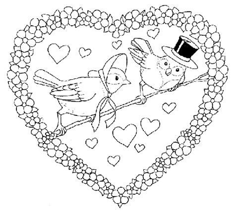 imagenes bonitas para dibujar a mano dibujos de amor para colorear y pintar 174 chiquipedia