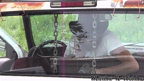 Gun Rack For Truck Window by Building A Locking Truck Gun Rack From A Chain